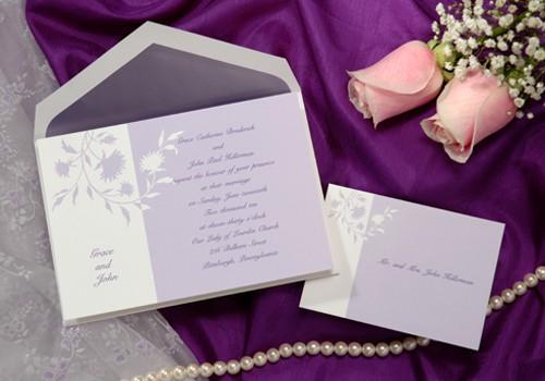 bc 009 birchcraft - Birchcraft Wedding Invitations